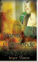 Jeanne of Clairemonde cover
