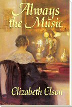Always the Music by Elizabeth Elson book cover
